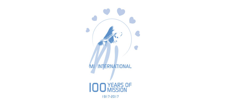 100 years of mission